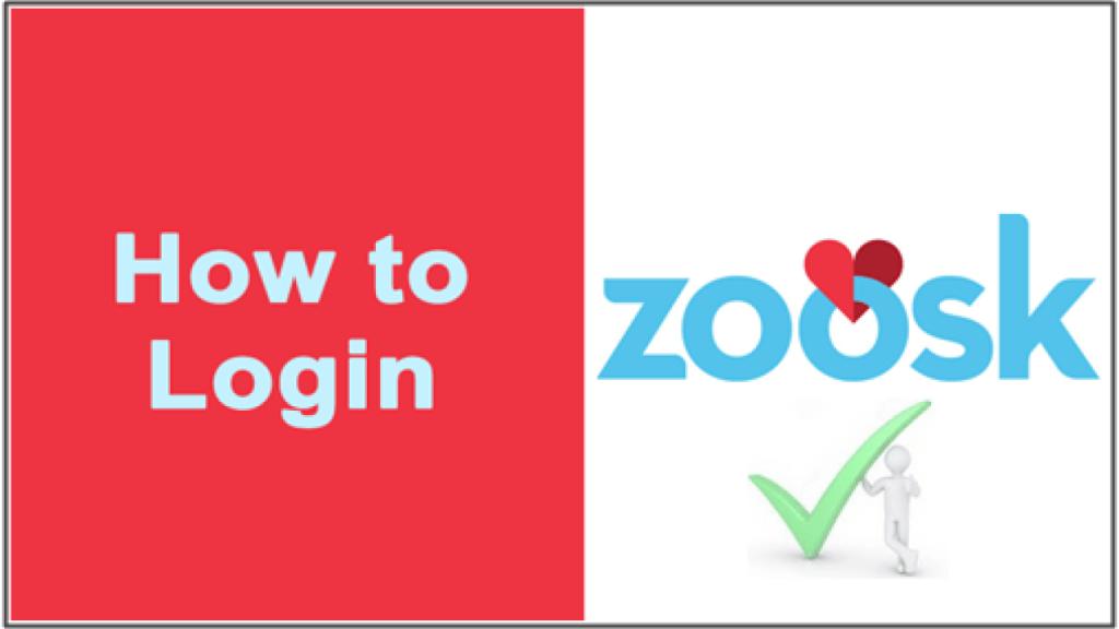 Zoosk Login Account login