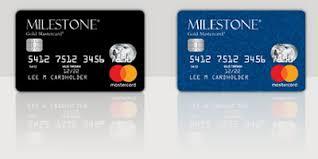 Milestone Credit Card Login - Step by Step Login Guide 1
